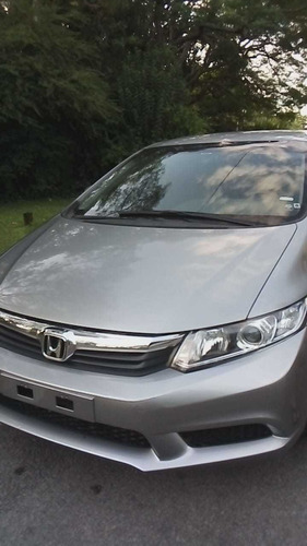 honda civic 1.8 lxs mt 2012