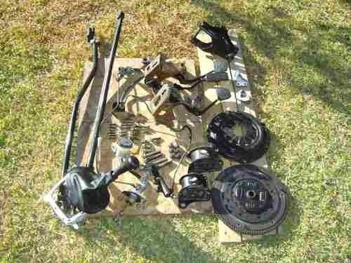 honda civic 1992-2000 refacciones partes accesorios