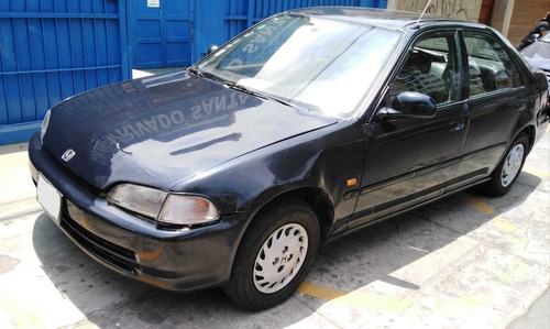 honda civic 1992