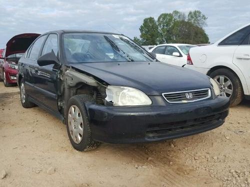 honda civic 1996-2000: bolsas de aire (copiloto)