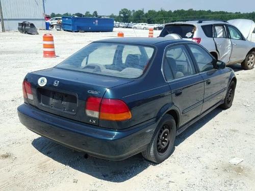 honda civic 1996-2000 cabeza de motor