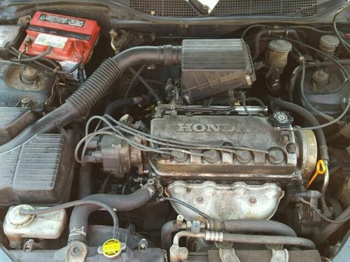 honda civic 1996-2000 tanque de gasolina
