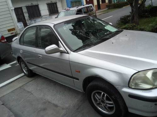 honda civic 1997 sedan