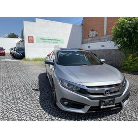 Honda Civic 2 Puertas