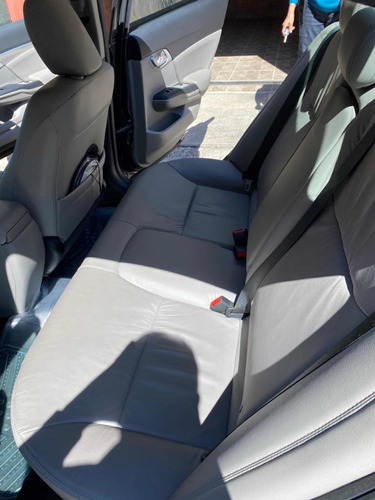 honda civic 2.0 ex-l sedan . at 2013