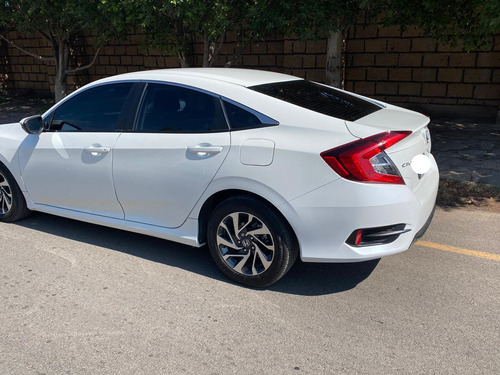 honda civic 2.0 ex mt 2019