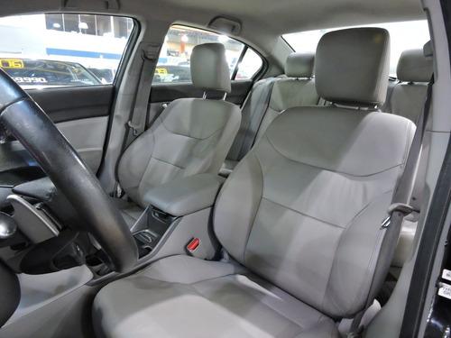 honda civic 2.0 lxr 16v automático - 2014 - único dono
