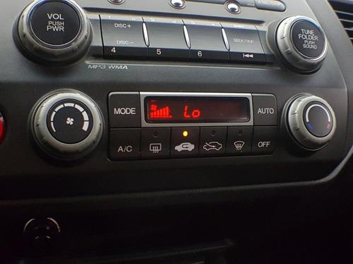 honda civic 2.0 si 4p 07/08 completo turbo