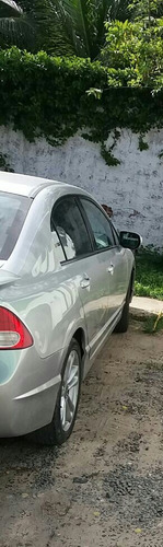 honda civic 2.0 si 4p 2008