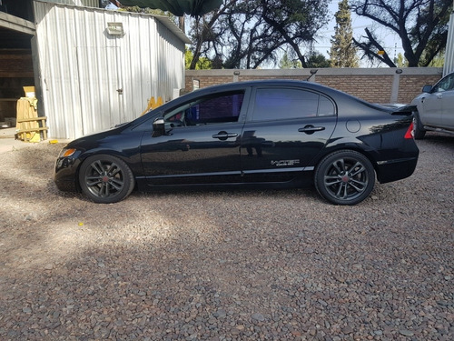 honda civic 2.0 si