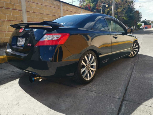 honda civic 2.0 si coupe mt 2009