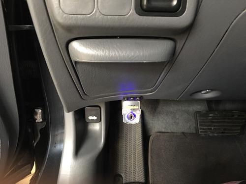 honda civic 2006 1.7 lxl automático