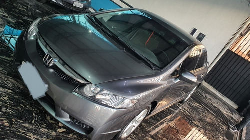 honda civic 2009 1.8 lxs flex 4p