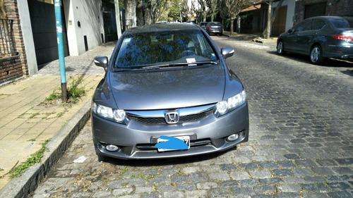 honda civic 2011 exs 1.8 at
