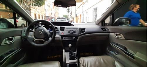 honda civic 2012 1.8 lx