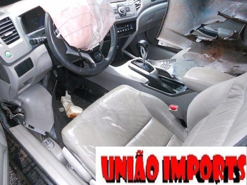 honda civic 2014 2.0 16v  para reposição de peças