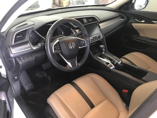 honda civic 2016 el full