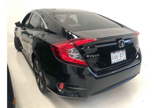 honda civic 2018 civic touring