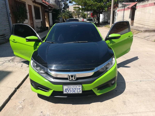honda civic 2018    motor 2000c