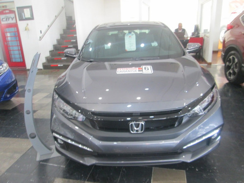 honda civic 2019 touring