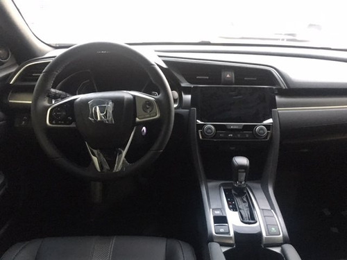 honda civic - 2019/2020 2.0 16v flexone exl 4p cvt