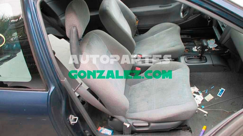 honda civic 92-95 1.5 hatchback autopartes refacciones