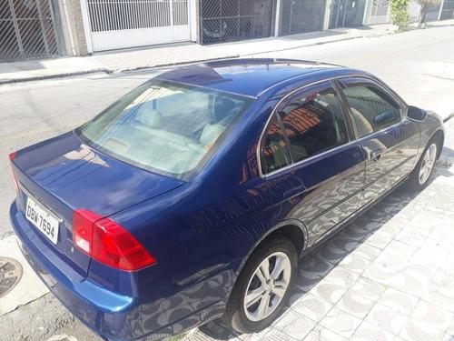 honda civic (carro