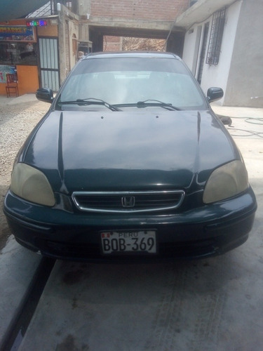 honda civic cíviç