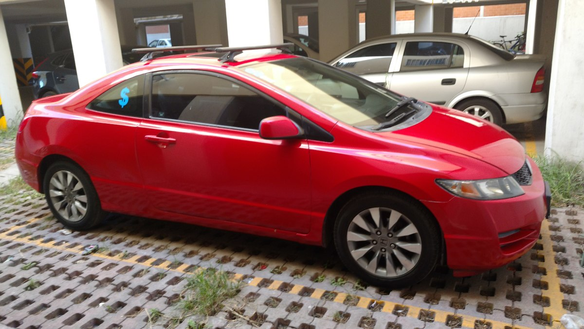 Charming Honda Civic Coupe 2009 Estandar. Cargando Zoom.