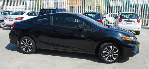 honda civic coupe 2014 #2831