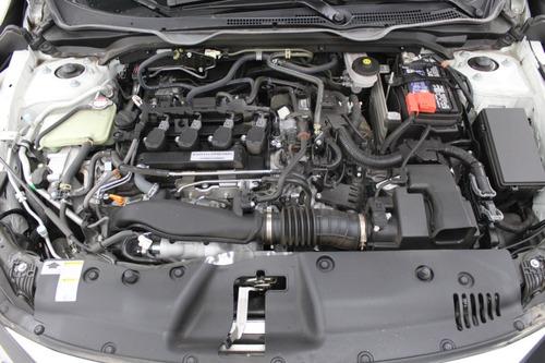 honda civic coupe turbo 2019
