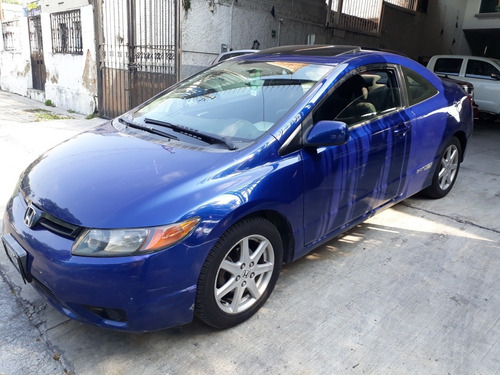 honda civic d ex coupe 5vel mt 2006