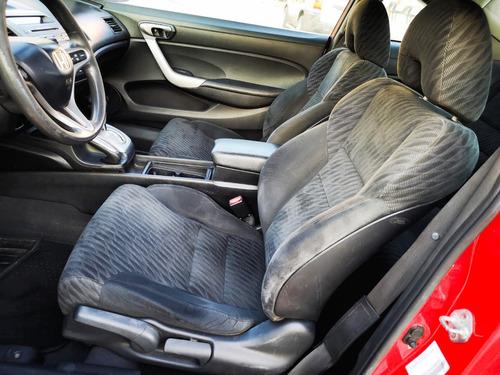 honda civic d ex coupe at 2010 autos puebla