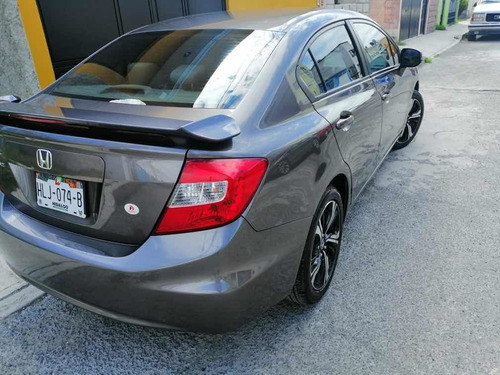 honda civic d ex sedan 5vel mt 2012