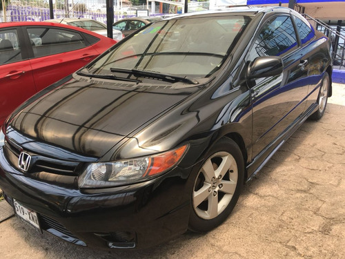 honda civic d exl sedan at