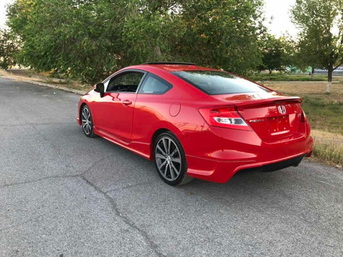 honda civic dmt si sport mt 2012