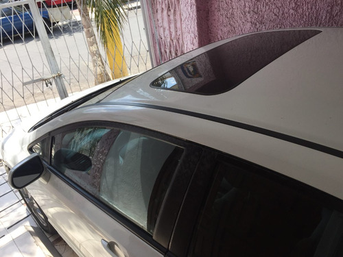 honda civic equipado , rines , quemacocos ,cd,etc 2011