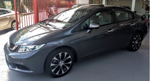 honda civic erx 2.0 16v at (flex)