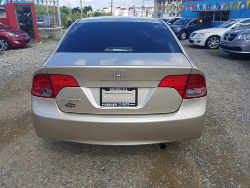 honda civic ex 2008 full