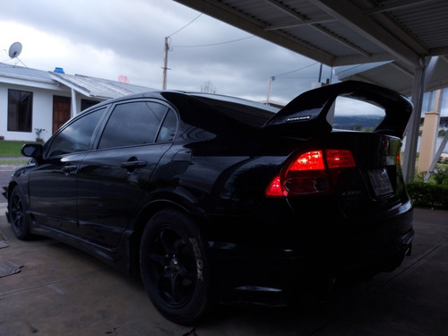 honda  civic ex full ex