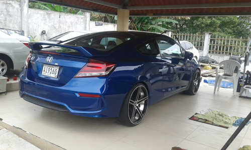 honda civic ex-l coupe 2015