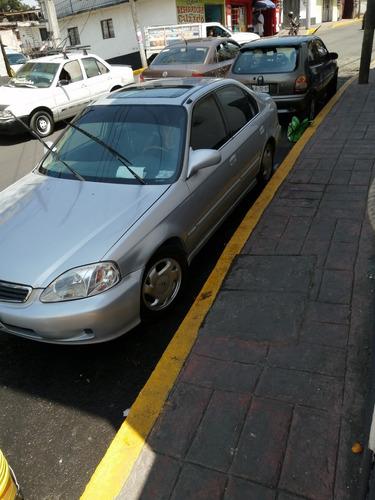 honda civic ex-r coupe at 1999