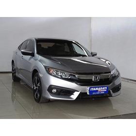 Honda Civic Exl 2.0 16v Aut. (8834)