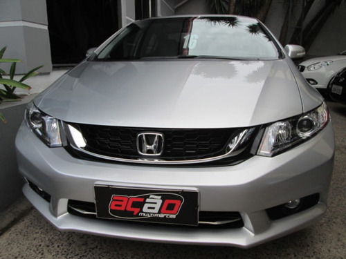 honda - civic exr 2.0 16v flex aut. 2016