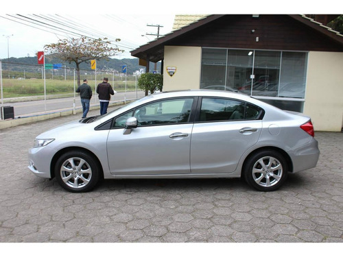 honda civic exr 2.0 at