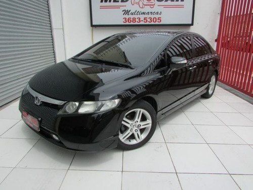 honda civic exs 1.8 16v flex, eep0047