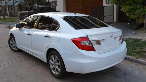 honda civic exs 1.8 mt 2012