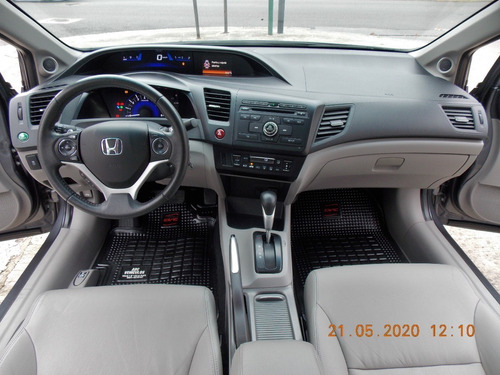 honda civic exs at 2016