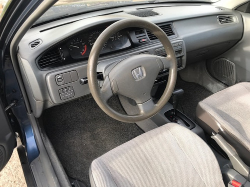 honda civic - full