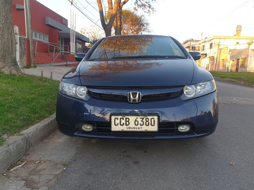 honda  civic  full